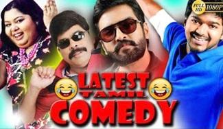 Tamil Movie Funny ScenesTamil Comedy Non Stop Funny Scenes
