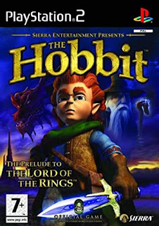 Download The Hobbit PS2 ISO