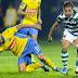 Arouca vs Sporting em directo online