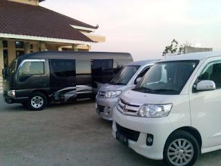 Terbaru, Travel Malang-Blitar Murah 2019