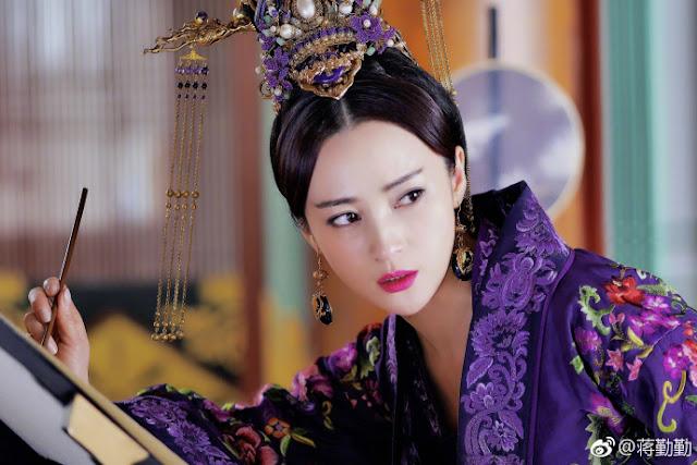 Jiang Qin Qin Pregnant