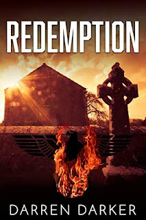 Redemption - an action-packed thriller by Darren Darker