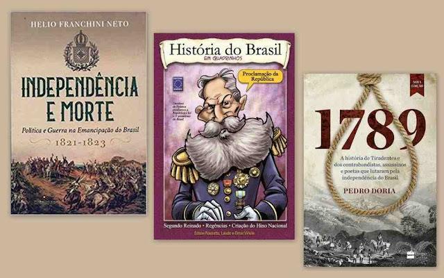 Dia da Independência do Brasil, celebrado em 7 de setembro, marca um capítulo crucial do processo de emancipação política do Brasil