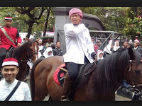 Gerindra Resmi Coret Ridwan Kamil, Kini Muncul Nama AA Gym Untuk Jabar 1