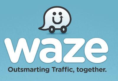 Waze, Aplikasi Layanan Navigasi Dengan Tampilan Yang Lebih Segar