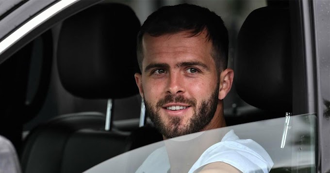 Revealed: Pjanic to wear Barcelona No. 8 jersey