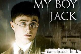 My Boy Jack: DE DVD artwork