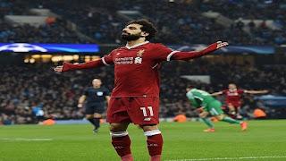 مشاهدة مباراة ليفربول وبورنموث بث مباشر اليوم السبت 14-4-2018 بطولة الدوري الإنجليزي 2018