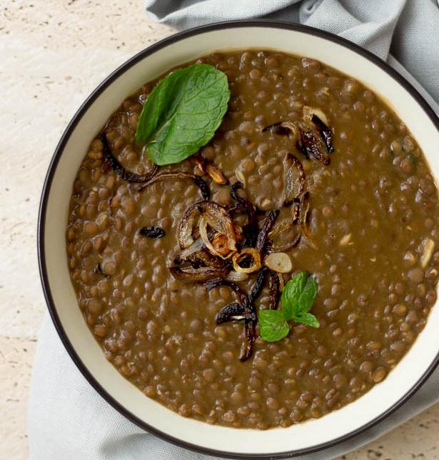 khari masoor ki daal or black gram lentils