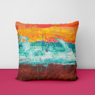 bohemian cushion covers