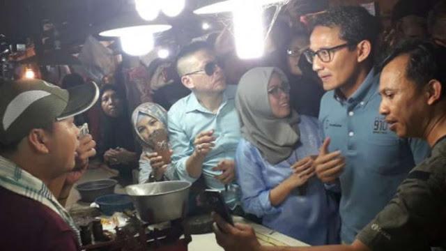 Ratna Sarumpaet Dicokok Polisi, Sandi: Kami Percaya Pihak Berwajib