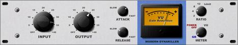 Modern DynaKiller by Antress VST Plugin Download