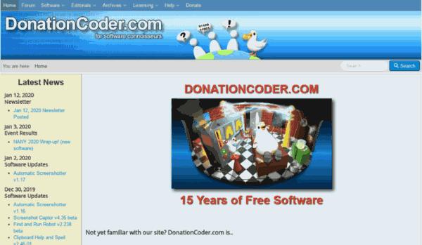 افضل 12 موقع تحميل برامج كمبيوتر مجانا