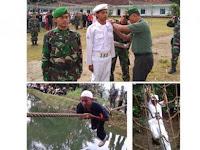 TNI Latihan Bela Negara dengan Anggota FPI, ini penjelasannya