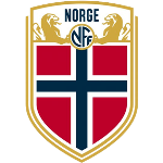 Logo Timnas Sepakbola Norwegia PNG