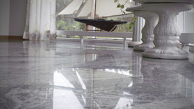 Granite Floors, building maintenance, BUILDING MATERIALS, maintenance