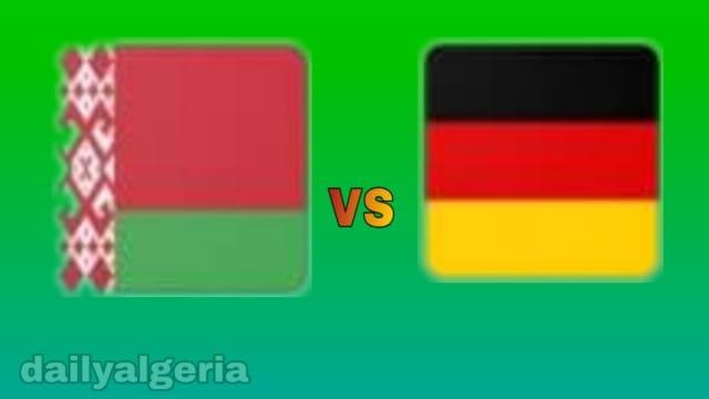 ألمانيا ضد روسيا البيضاء -القنواة الناقلة مجانا - يورو 2020- المانيا - روسيا البيضاء - القنواة الناقلة