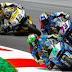 Moto2: Morbidelli se impuso con autoridad de en el Red Bull Ring