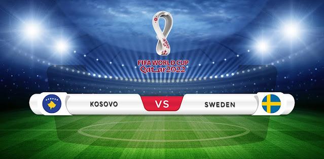 Kosovo vs Sweden Prediction & Match Preview
