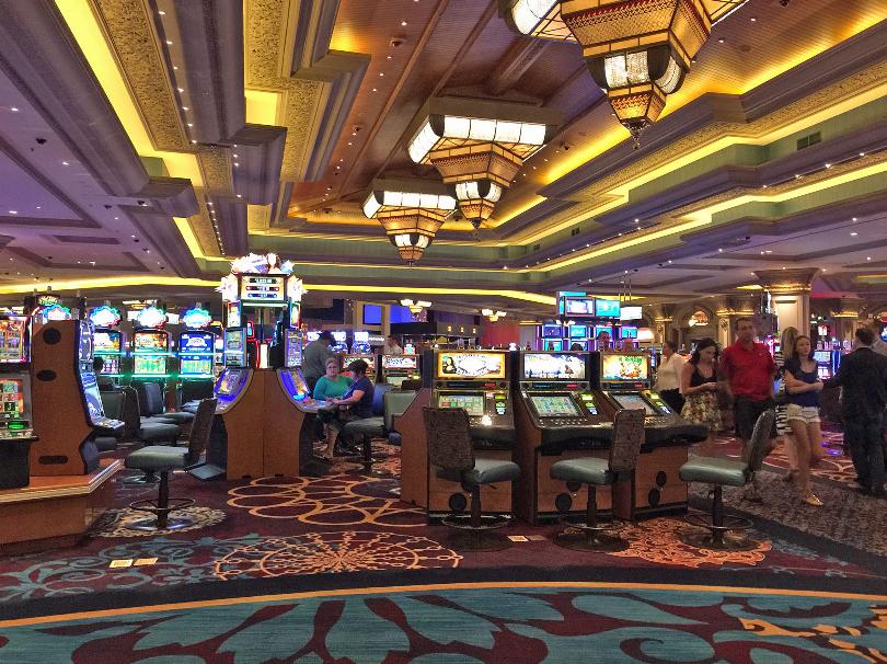 Casino news las vegas