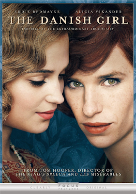 The Danish Girl [DVD9] [Latino]