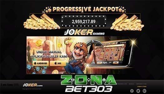 Agen Joker123 Game Slot Online Uang Asli Terbaru