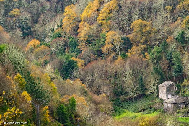 As Veigas, Taramundi - Asturias