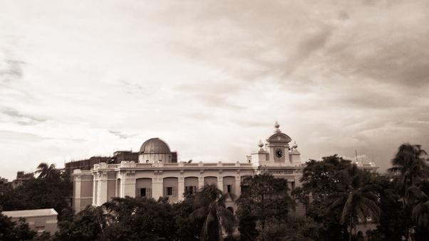 প্রেসিডেন্সি কলেজ, প্রতিষ্ঠাতা - ডেভিড হেয়ার