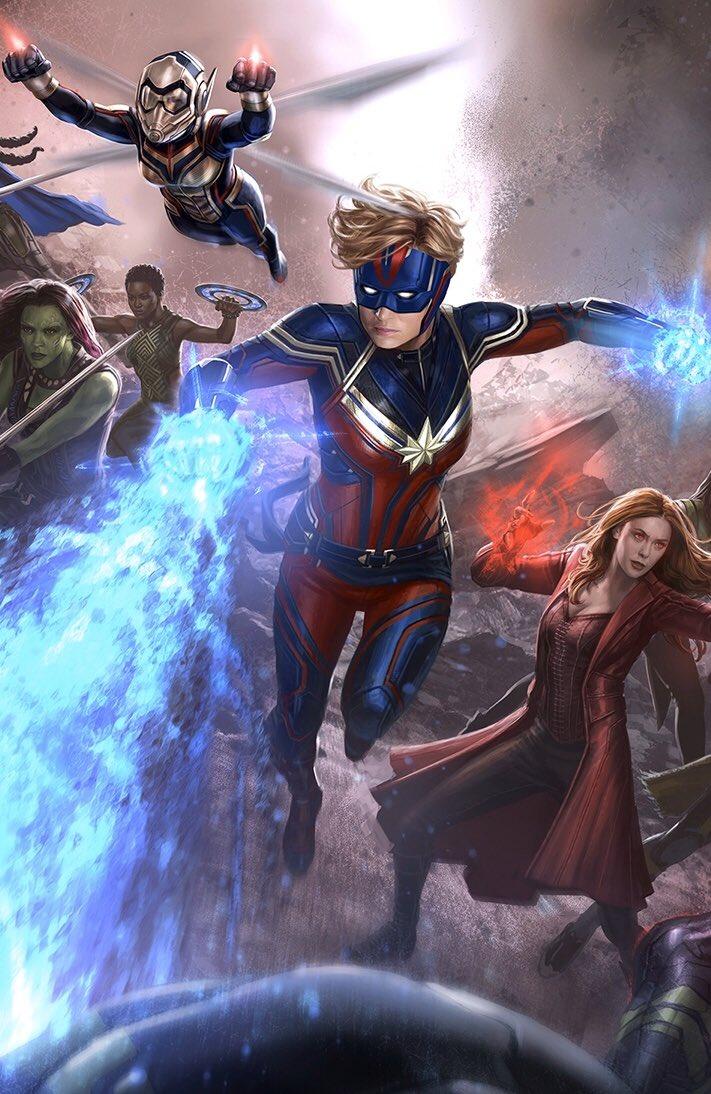 Capitã Marvel novo capacete