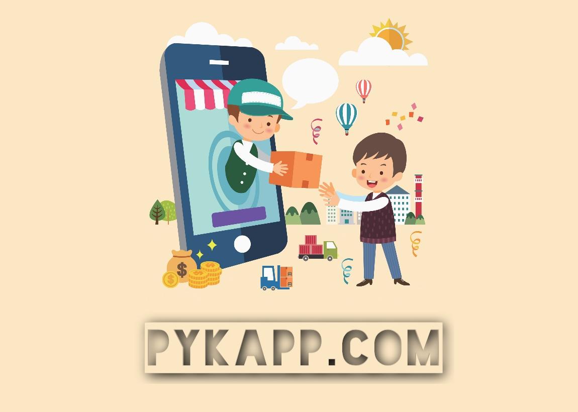 PYKAPP.COM