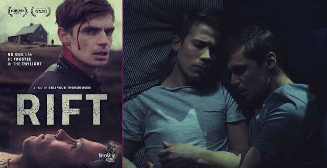 Rift, película
