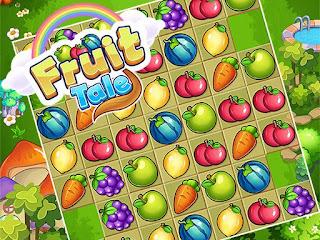 jogo Fruit Tales html5 games grátis