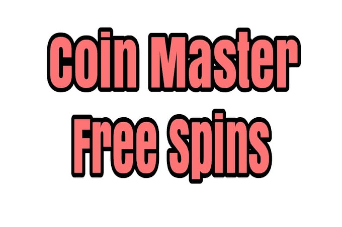 Coin Master Free Spins and Coins [Get Daily Link Spin]