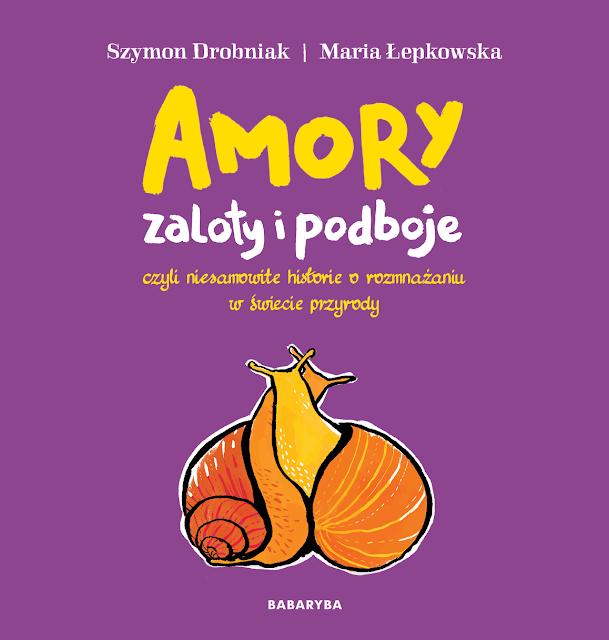 Książkowe love - wydawnictwo Babaryba