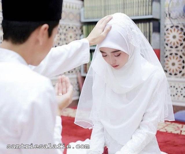 Tips Islami Memilih Calon Suami sesuai Syariat Agama Islam by Santrie Salafie