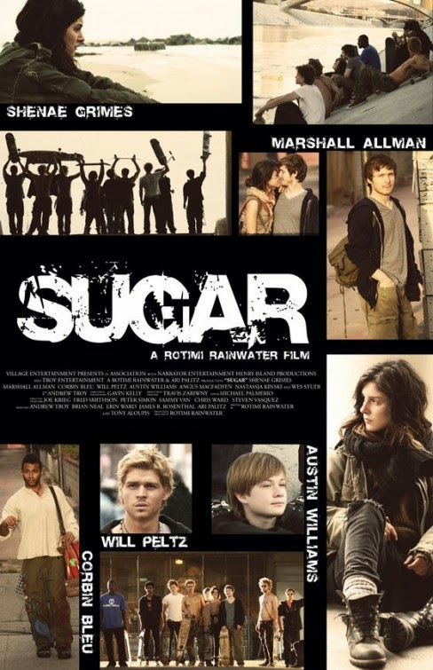 Sugar (2013) 720p WEB-DL