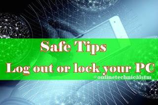 4 online safe tips and tricks-onlinetechnicalstm