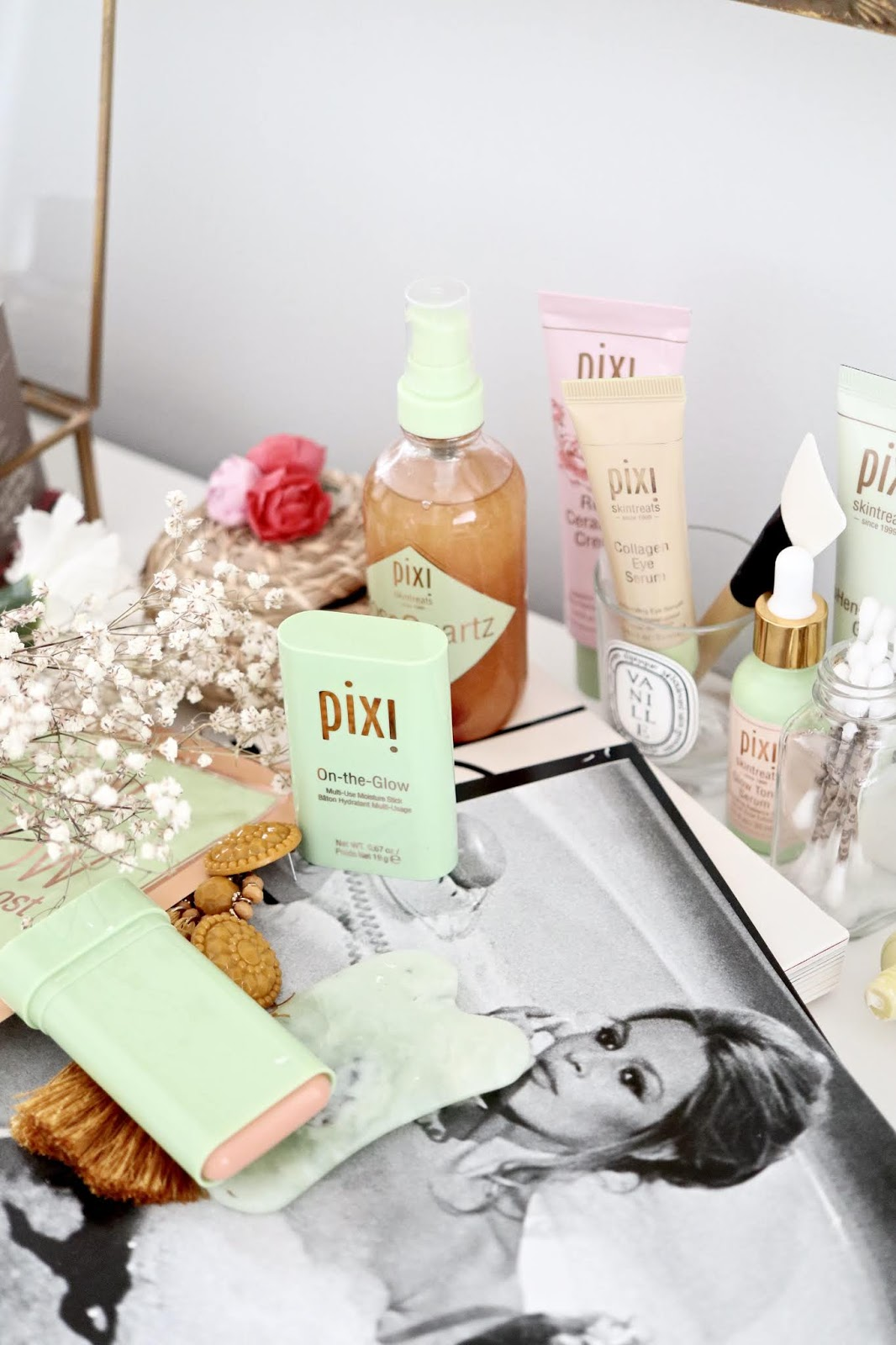 New Pixi Beauty On-The-Glow Stick