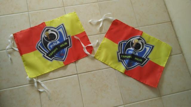 Bendera Tapung Hilir