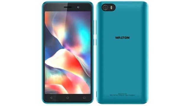 Walton Primo E10 Flash File Without Password Firmware MT6580 8.1