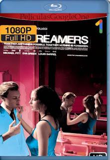 Los Soñadores [1080p BRrip] [Latino-Inglés] [GoogleDrive] LaChapelHD