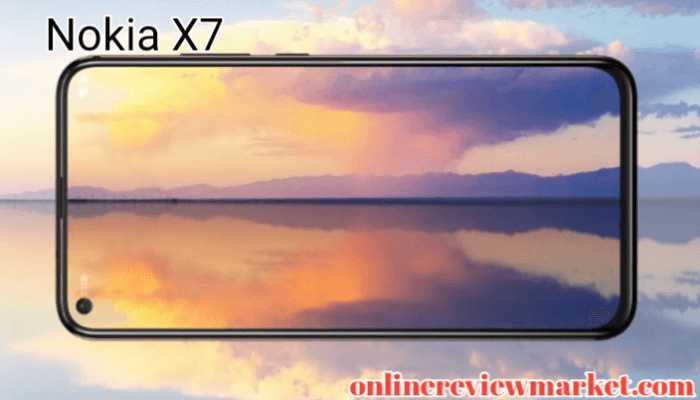 Nokia X7 | Full Specification Camera Battery Design and Price  onlinereviewmarket.com