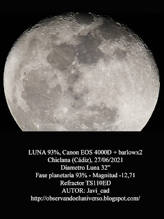 Luna 93%