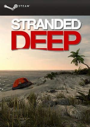 Stranded Deep PC Full Game