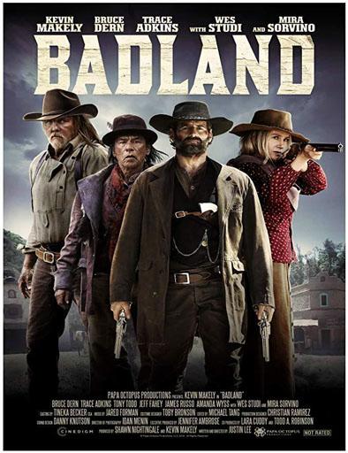 Badland (2019) | DVDRip Latino HD GoogleDrive 1 Link