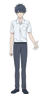"""Sakurada Reset """"Kei Asai"""""""