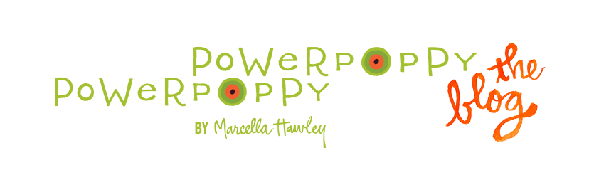 Power Poppy