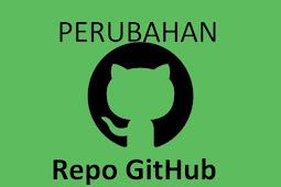 Cara Menyimpan Perubahan Isi Pada Repository Di GitHub - RyanBlog