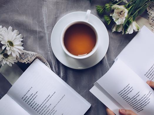 3 Kelebihan membaca untuk penulis blogger