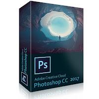 Adobe Photoshop CC 2017 v18 Full Version 32bit / 64bit Free Download | Computer Softwares | ComputerSoftware-s.blogspot.com